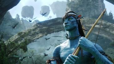 Игра Avatar выйдет не раньше 2020 года
