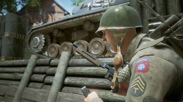 Square Enix инвестировала в Bulkhead Interactive - разработчиков Battalion 1944
