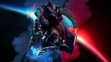 Продажи легендарного издания Mass Effect превзошли ожидания EA