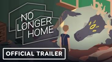 Состоялся релиз No Longer Home: адвенчура о поисках смысла жизни, после окончания университета