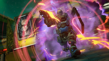 Новое обновление для Borderlands 3, увеличивающее максимальный уровень
