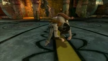 "Zeno Clash ""Physical Gameplay Trailer"""