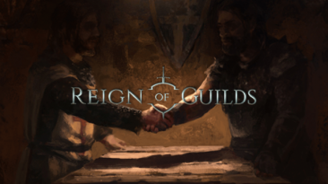 Официальные системные требования Reign of Guilds