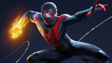 Новое обновление Marvel's Spider-Man: Miles Morales добавляет режим 60 к/с с трассировкой лучей