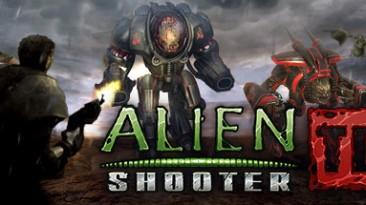 Alien Shooter TD: Трейнер/Trainer (+3) [1.0] {johnkittz}