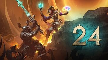Blizzard о работе над бесплотными предметами для 24 сезона Diablo 3
