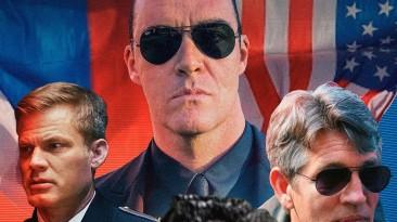 """""""Красные пророчества"""" - Александр Невский показал постер своего нового боевика с ветеранами Голливуда"""