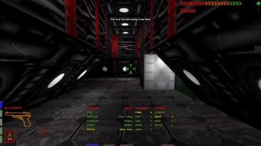 Citadel - Hopper Fight