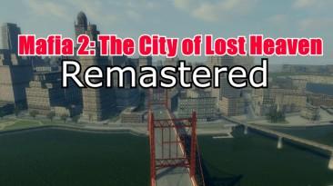 "Mafia 2 ""Карта - The City of Lost Heaven v.6.0.0.3"""