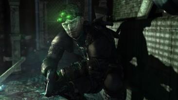 Как устроен ИИ в стелс-играх - на примере Splinter Cell: Blacklist