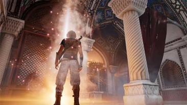 В магазине Ubisoft появилось упоминание о Switch-версии ремейка Prince of Persia: The Sands of Time