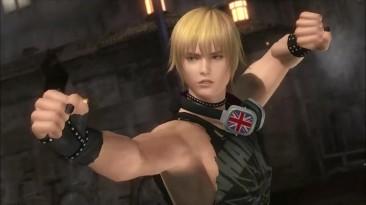 "Dead or Alive 5: Last Round ""Gen Fu vs Eliot Gameplay Trailer"""