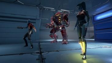 Состоялся старт ЗБТ Ship of Heroes, MMORPG про супергероев