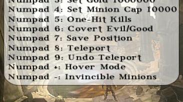 Overlord: Трейнер (+11) [1.4 - Steam Version] {CheatHappens}