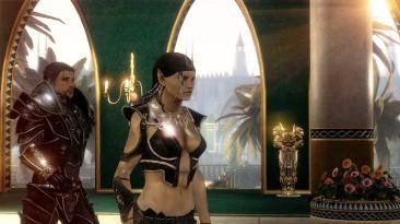 Подробности, скриншоты и дата выхода дополнения Shattered Embrace для Two Worlds II