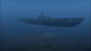 "Silent Hunter 4: Wolves of the Pacific ""Без планктона (No Trembling)"""