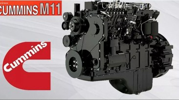 """American Truck Simulator """"Новые двигатели Cummins ISX, N14 и M11 (1.41.x)"""""""