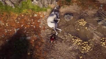 Assassin's Creed Odyssey - Забавные смешные моменты, мемы
