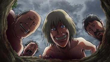 Attack on Titan: Escape from Certain Death определились с японской датой релиза
