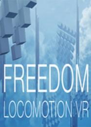 Обложка игры Freedom Locomotion VR