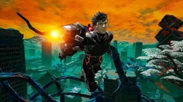Свежее обновление для Daemon X Machina выйдет на следующей неделе