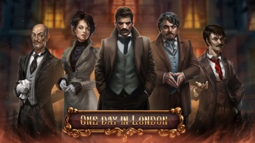 Дневники разработчиков: One Day in London #2