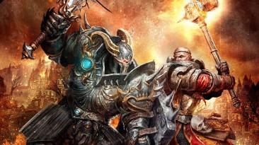 Один из разработчиков Warhammer Online попросил EA выпустить одиночный вариант игры