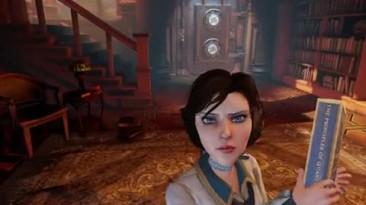 "BioShock Infinite ""Релизный трейлер"""