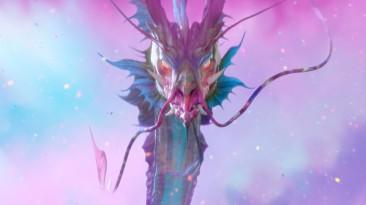 Guild Wars 2 анонсирует новое дополнение End of Dragons в преддверии 8-й годовщины