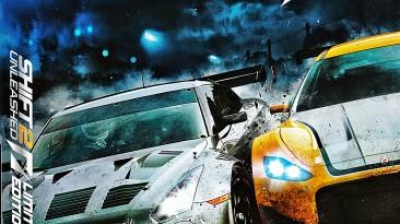 "Shift 2: Unleashed ""Original Motion Picture Soundtrack"""