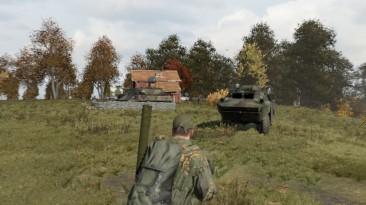 "ArmA 2 ""Миссия - Operation Bee Sting"""