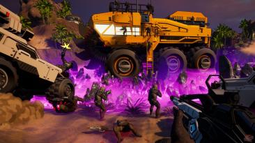 Petroglyph приостановил разработку Earthbreakers, чтобы сосредоточиться на новой игре