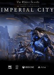 Обложка игры The Elder Scrolls Online: Imperial City