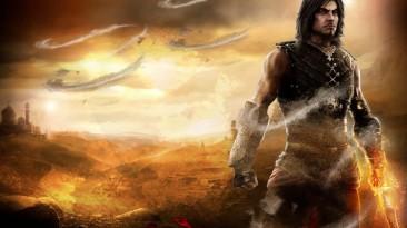 Новый Принц Персии замаячил на горизонте?