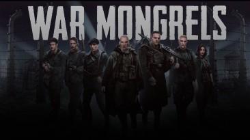 Анонсирована тактическая игра о Второй мировой войне в реальном времени War Mongrels; Трейлер и скриншоты