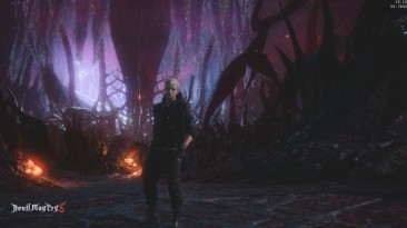 """Devil May Cry 5 """"DRevil May Cry V by Shock"""""""
