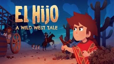 Новый тизер и геймплейный ролик El Hijo: A Wild West Tale