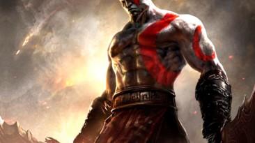 "God Of War - Ghost Of Sparta ""Саундтрек OST"""