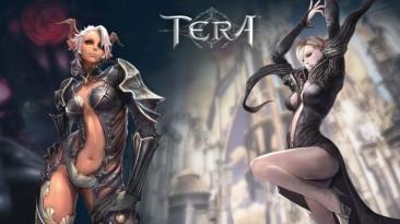 TERA Online обзавелась первым крупным обновлением в 2021 году