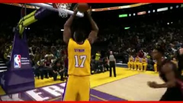 "NBA 2K12 ""ТВ реклама"""