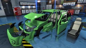 Создатели Car Mechanic Simulator разрешат ремонтировать яхты и танки
