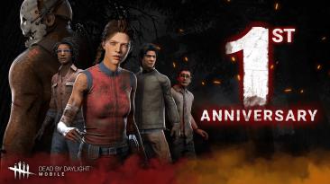 Dead by Daylight Mobile празднует годовщину, игра достигла 17 миллионов скачиваний по всему миру