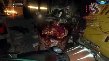 Dying Light (Совместное Прохождение Ночного режима с Элементами золотого оружия) # 4
