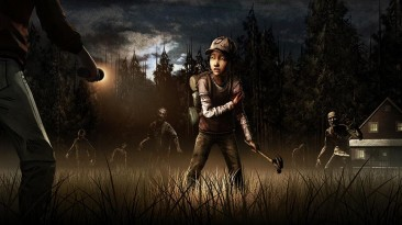 Третий сезон The Walking Dead выйдет в 2016 году.