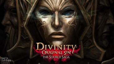 В Steam появился набор Divinity: Original Sin - The Source Saga