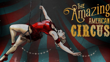 Видео игрового процесса Switch-версии The Amazing American Circus