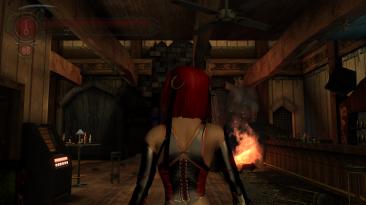"""BloodRayne 2 """"Ремастер от сообщества игроков"""""""