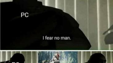 Ремастер Crysis