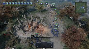 Впечатления от релизной PC-версии Ancestors Legacy