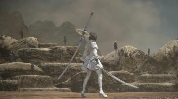 Final Fantasy XIV по-прежнему имеет довольно высокие шансы попасть на консоли Xbox